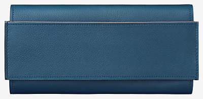 Passant long wallet - H071022CAR2