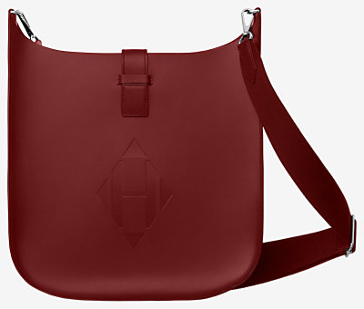 Evelyne Sellier 33 bag -