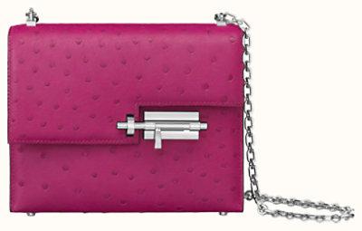 605fb5ea5d59 Verrou Chaine mini bag