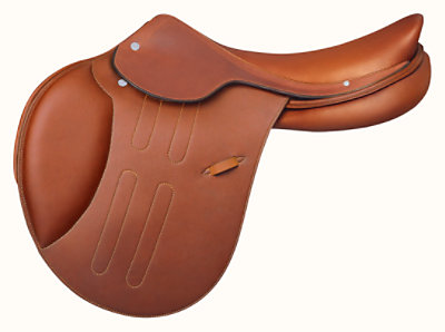 Oxer all-purpose saddle