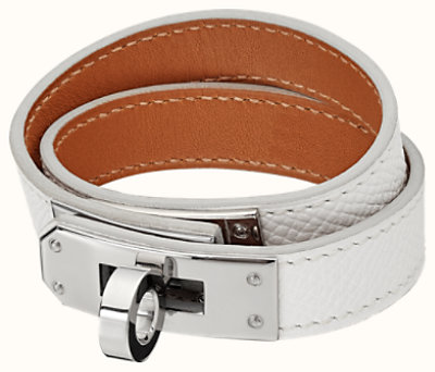 Kelly Double Tour bracelet - H071639CK01T2 0bd361439a4