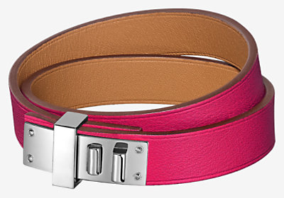 Armband Mini Dog Double Tour -