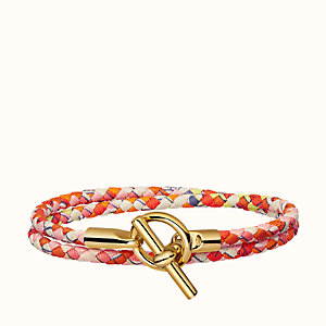 Glenan Double Tour bracelet
