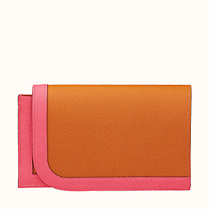 Camail long wallet