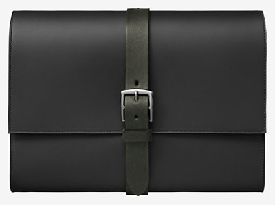 Pochette Etrivière II Folder jungle -