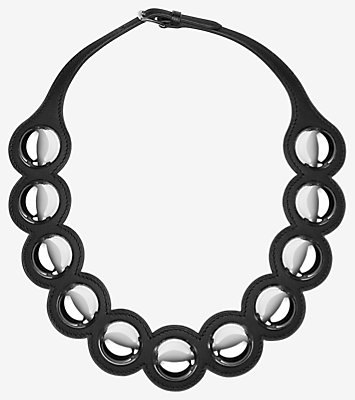 Passage Cloute necklace -