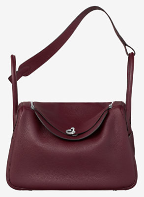 Lindy 34 bag -