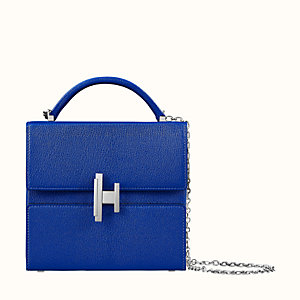 Hermes Cinhetic verso bag