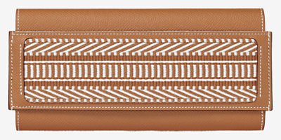 Passant wallet, large model -