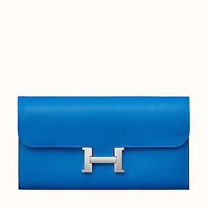 Brieftasche Constance Long