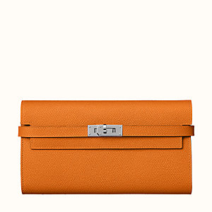 Kelly classic verso wallet