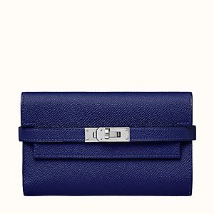 Kelly Depliant Medium verso wallet