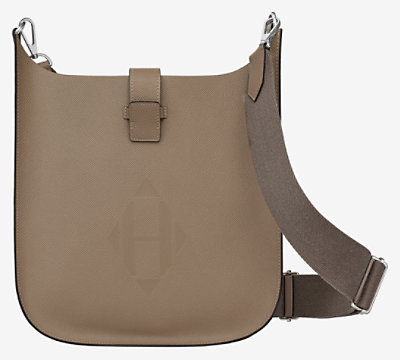 Evelyne Sellier 29 bag -