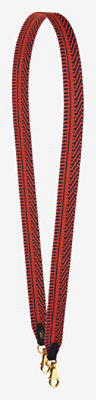 Sangle Cavale 25 mm strap, small model -