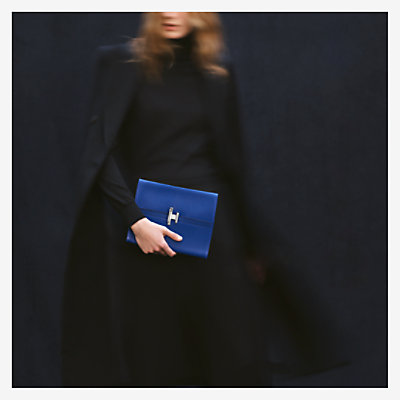 Hermes Cinhetic clutch -