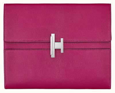 Hermes Cinhetic clutch