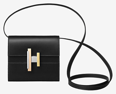 Hermes Cinhetic Mini pouch -