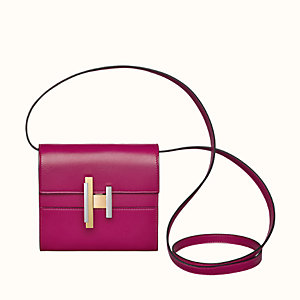 Hermes Cinhetic Mini pouch