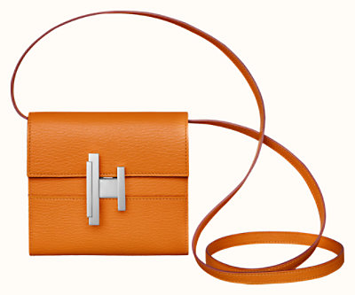 Cartera Hermès Cinhetic mini -