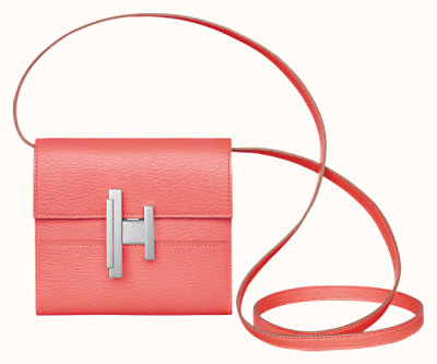 Cartera Hermès Cinhetic mini - H073663CKK4
