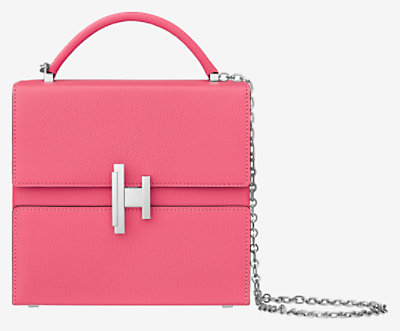 Hermes Cinhetic bag -