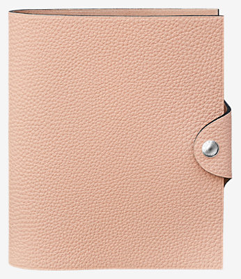Ulysse aleatoire notebook cover -