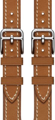 Apple Watch Hermes Strap Double Buckle Cuff 38 mm