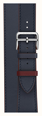 Apple Watch Hermès Strap Double Tour 38 mm - H074190CJ76