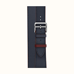 Bracelet Apple Watch Hermès Double Tour 38 mm