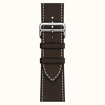 Apple Watch Hermès Strap Single Tour 44 mm Deployment Buckle