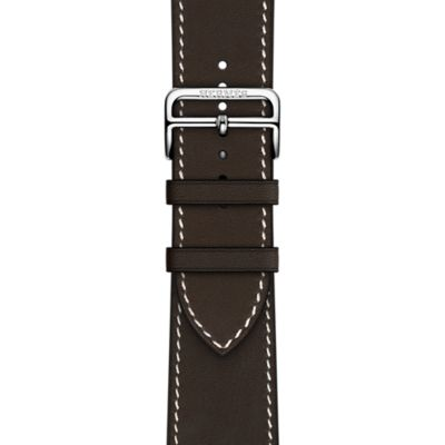 Cinturino Apple Watch Hermès Single Tour 44 mm Deployment Buckle