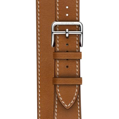 Cinturino Apple Watch Hermès Double Tour 40 mm