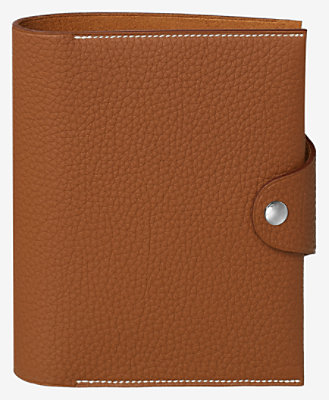 Ulysse Neo notebook cover -