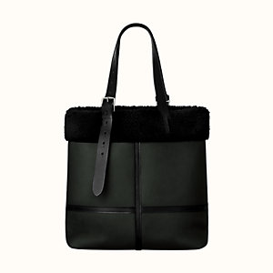 Etriviere Shopping aviateur bag