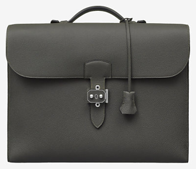 Sac a Depeches Light 1-37 briefcase -