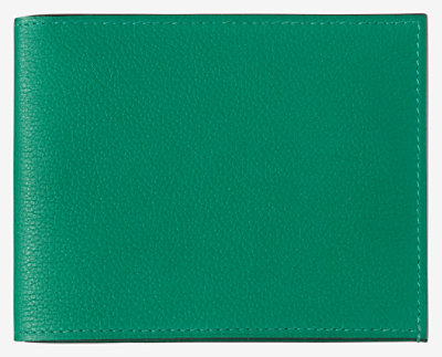 Citizen Twill compact wallet, small model -