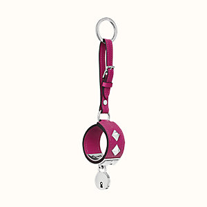 Collier de Chien Cadenas key holder