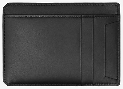 City card holder, small model -