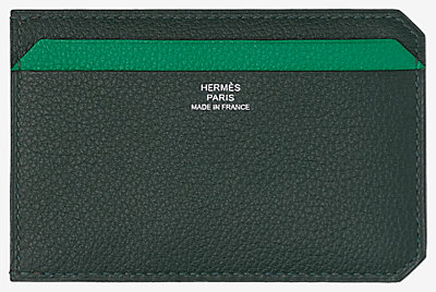 City 4CC jungle card holder, small model -