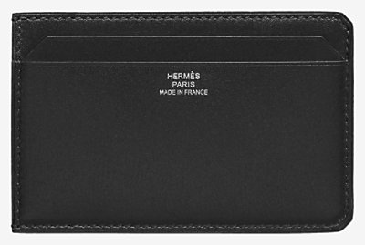 City 4CC card holder - H074424CA89