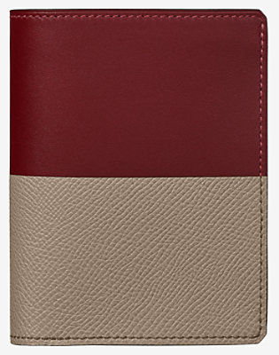 Manhattan compact wallet -