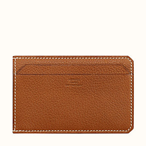 City 4CC card holder