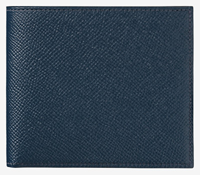 MC² Copernic compact colorblock wallet -