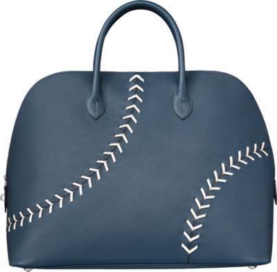 Hermes weekend bag