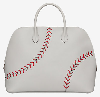 Bolide 1923 - 45 baseball bag - H074745CKAB