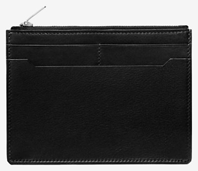 City zippe card holder -