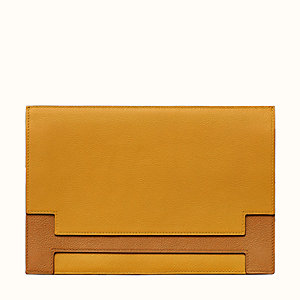 Multiplis Hermes clutch