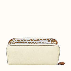 Silk'In Classique Long wallet