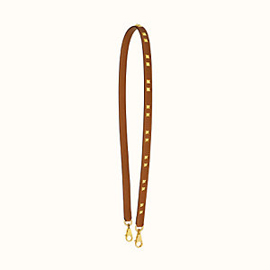 Mini Dog carres 16 mm bag strap