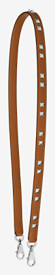 Mini Dog carres 16 mm bag strap -